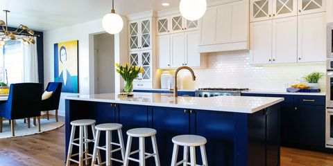 Creative Ideas for Kitchen Finishes - Beautiful Kitchen ...
