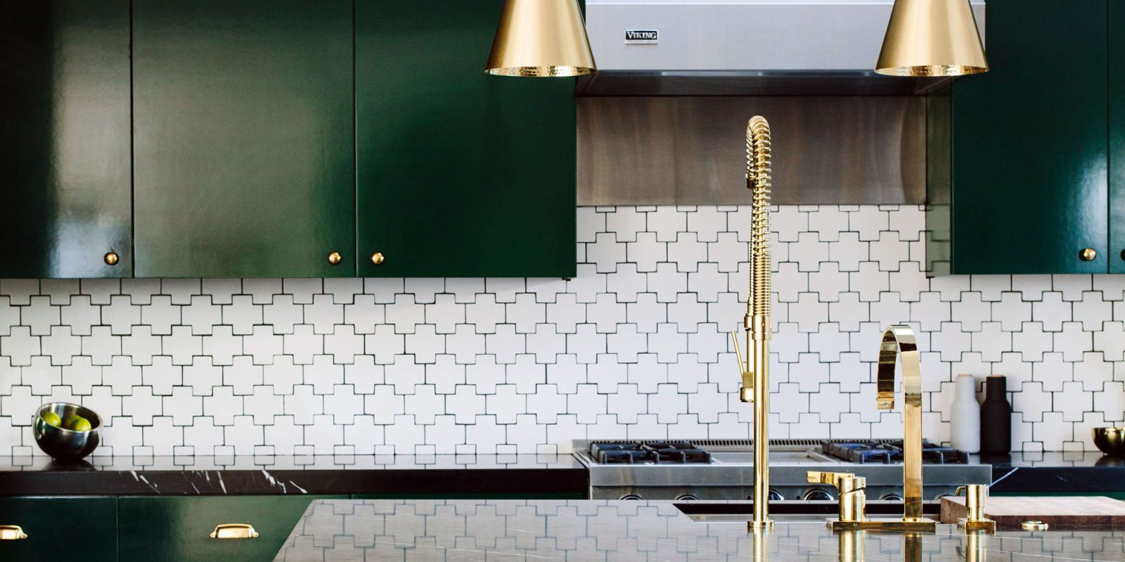 Designing Your Kitchen Is Much More Than Just Choosing Appliances,  Cabinets, And A Countertop. Steal These Spot On Designer Tips To Inject  More Personality ...