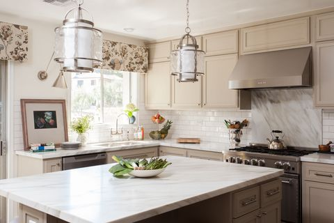 Creative Ideas For Kitchen Finishes Beautiful Kitchen