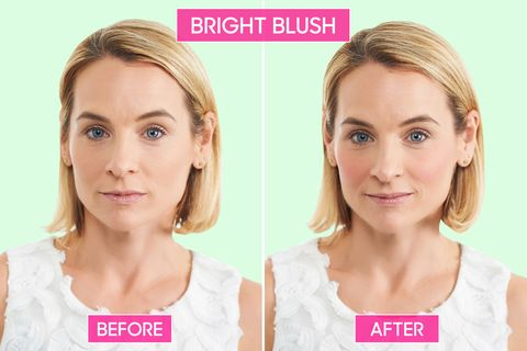 Makeup Trends For Women Over 40
