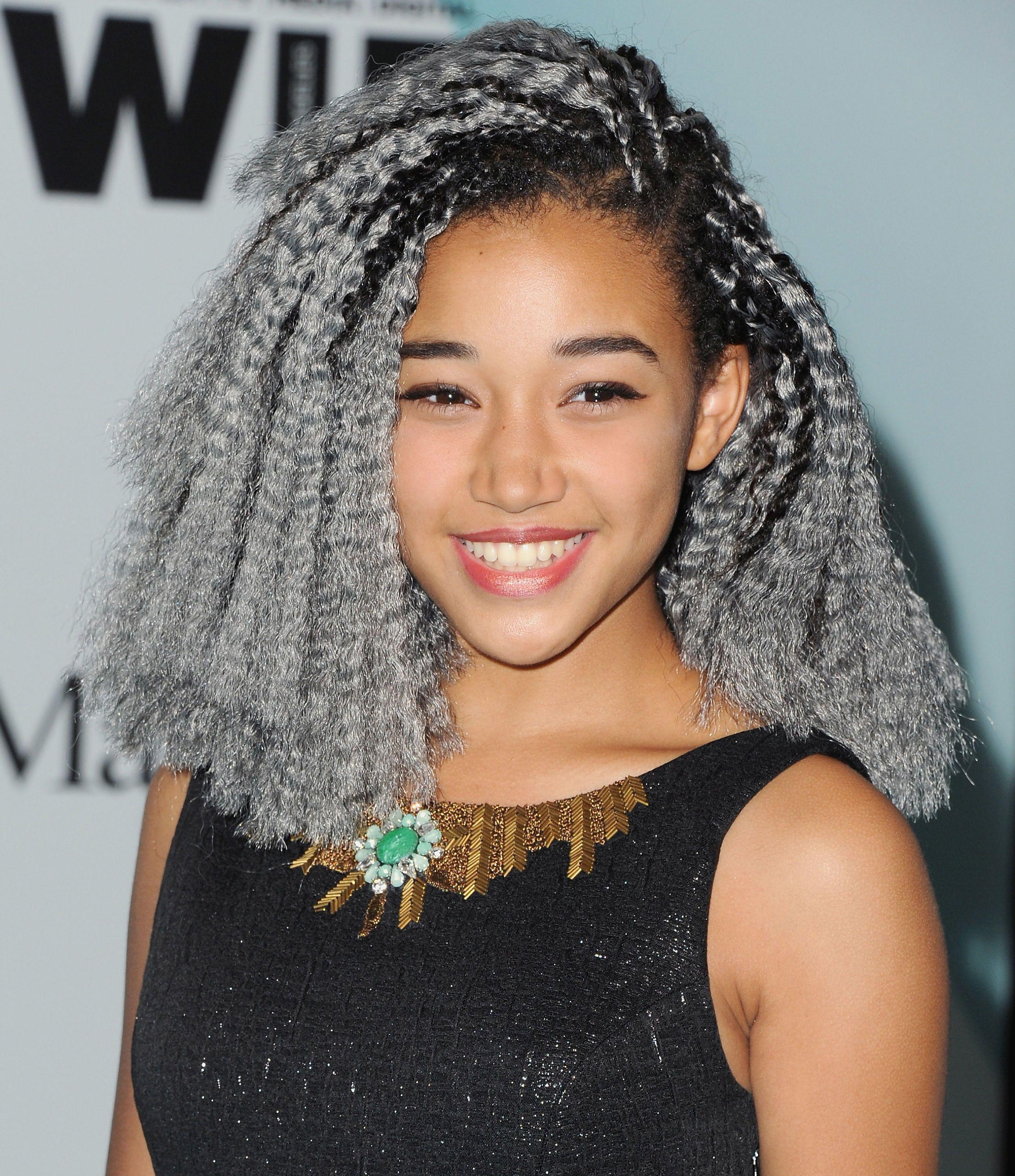 30 Easy Natural Hairstyles for Black Women , Short, Medium
