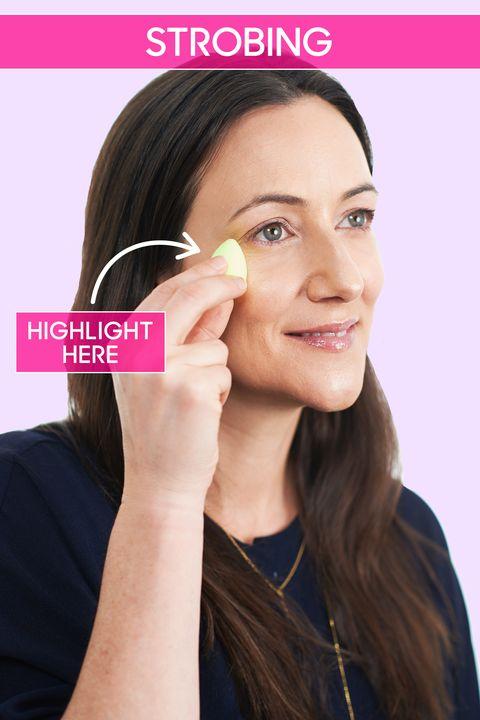 Makeup Trends Women Over 40 Shouldnt Be Afraid To Try