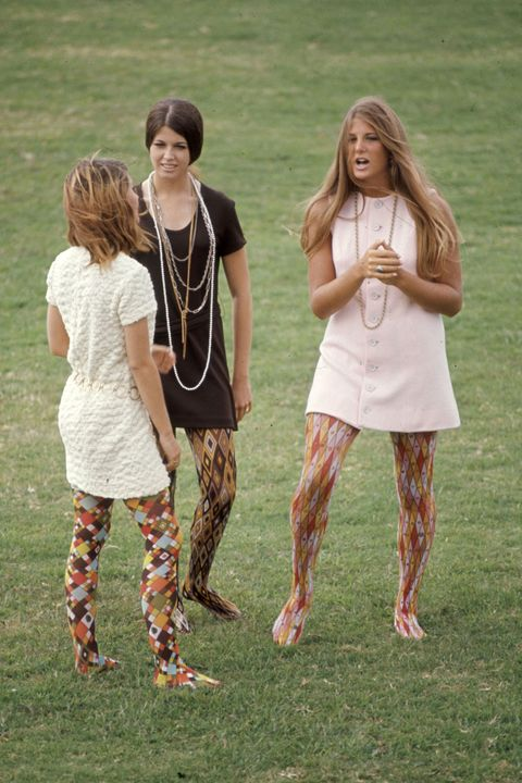 Dhari´s Blog: 60s Fashion Clothing: A look at the sixties ... |From The 60s Clothing Styles