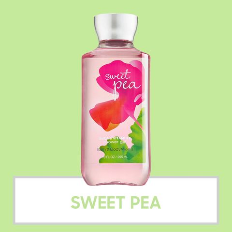 Bath & Body Works Personality Quiz