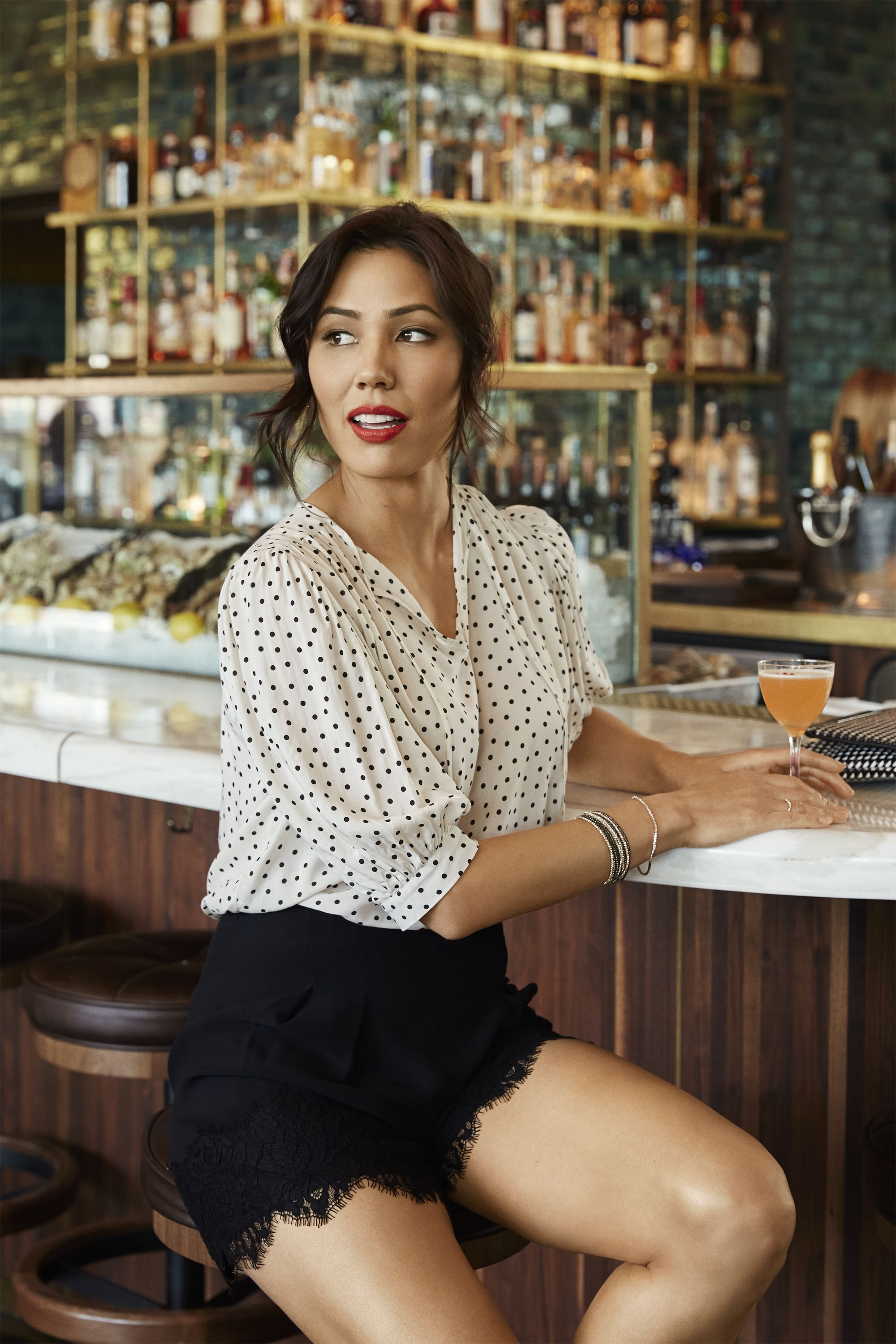 Watch Michaela Conlin video
