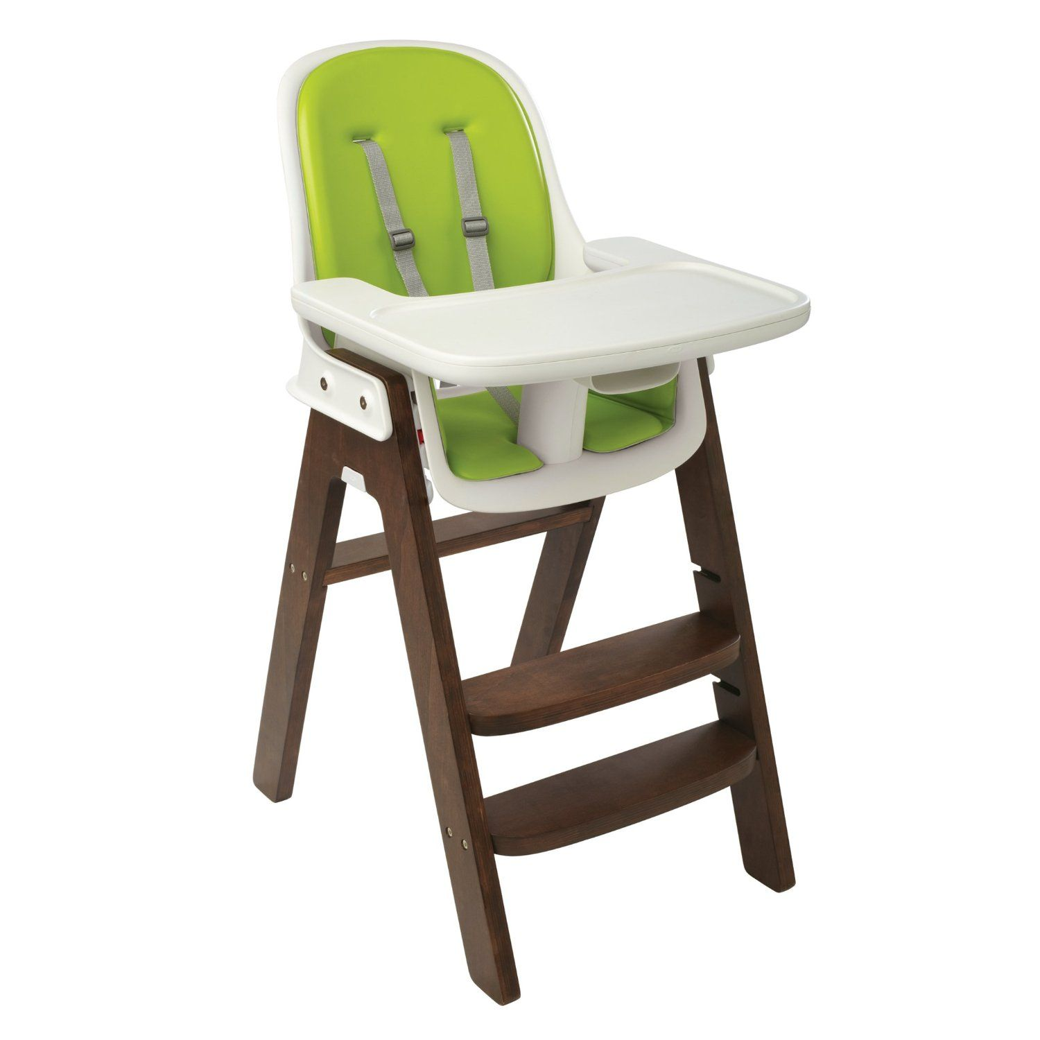 Oxo Tot Sprout High Chair Review