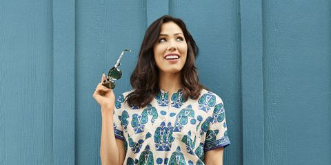 Actress Michaela Conlin Takes Us Through Austin In a Week of Awesome