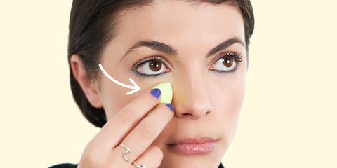 How To Stop Concealer From Creasing