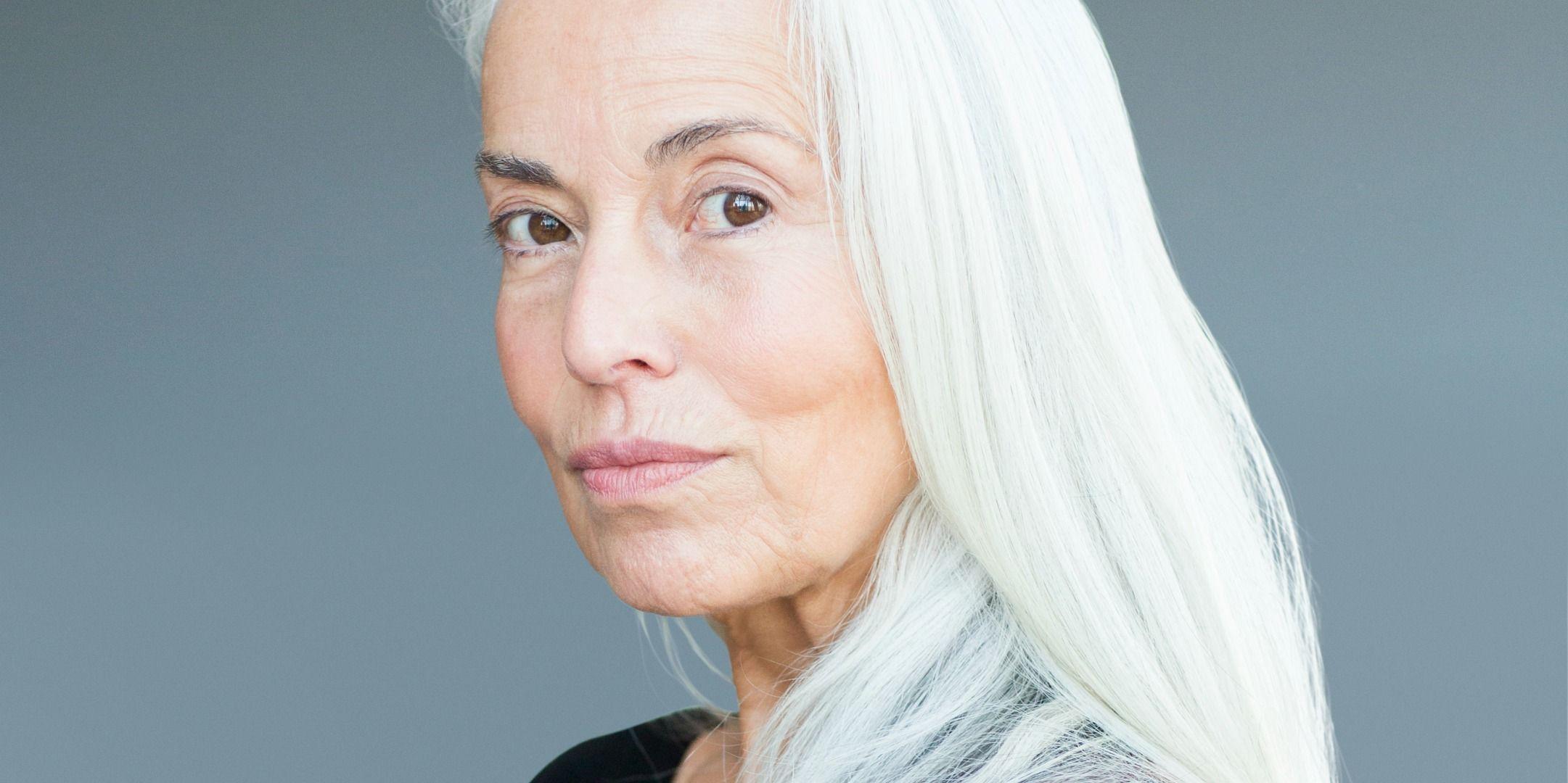 French model Yasmina Rossi: biography, career, personal life 17