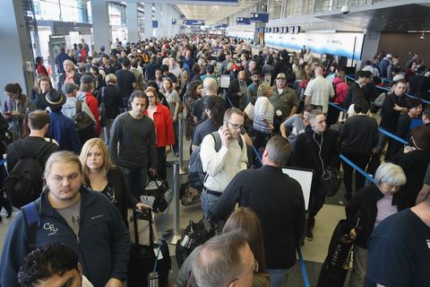 TSA facts