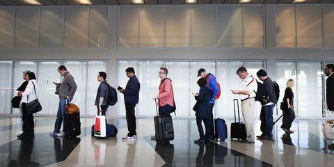 TSA security facts