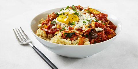 ghk_0616_Mediterranean Poached Eggs With Quinoa