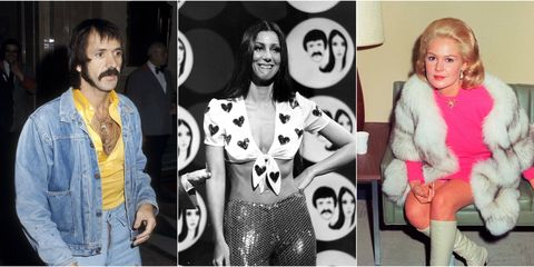 739ec0d33fe9 17 Worst 70s Fashion Trends That Everyone Wore - 70s Style Mistakes