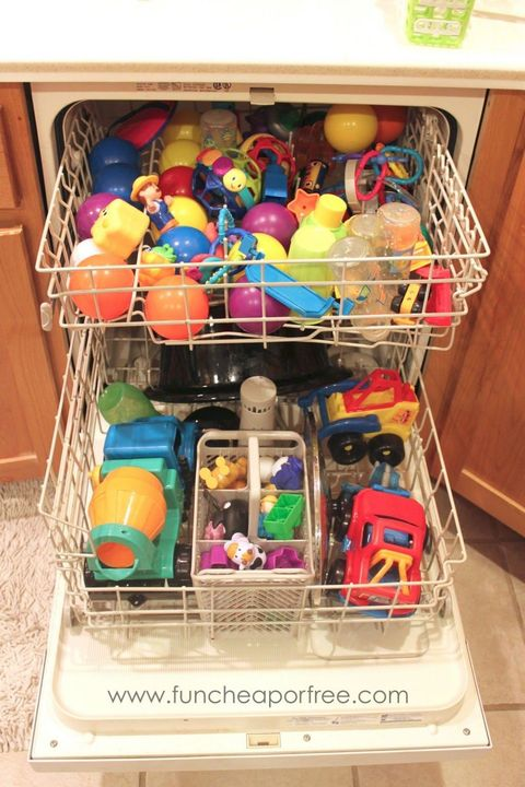 Baby toys, Toy, Plastic, Home accessories, Shelving, Storage basket, Basket,