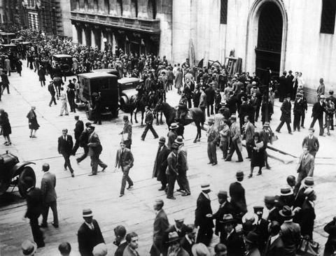 People, Crowd, Monochrome, Pedestrian, Town square, Thoroughfare, History, Crew, Troop, Rebellion,