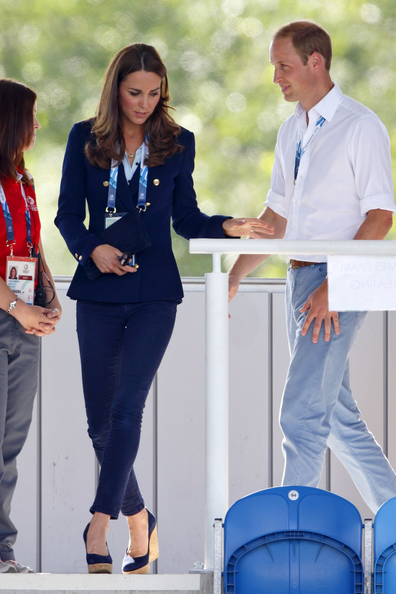 8b9e821a4 Kate Middleton's 60+ Best Casual Looks