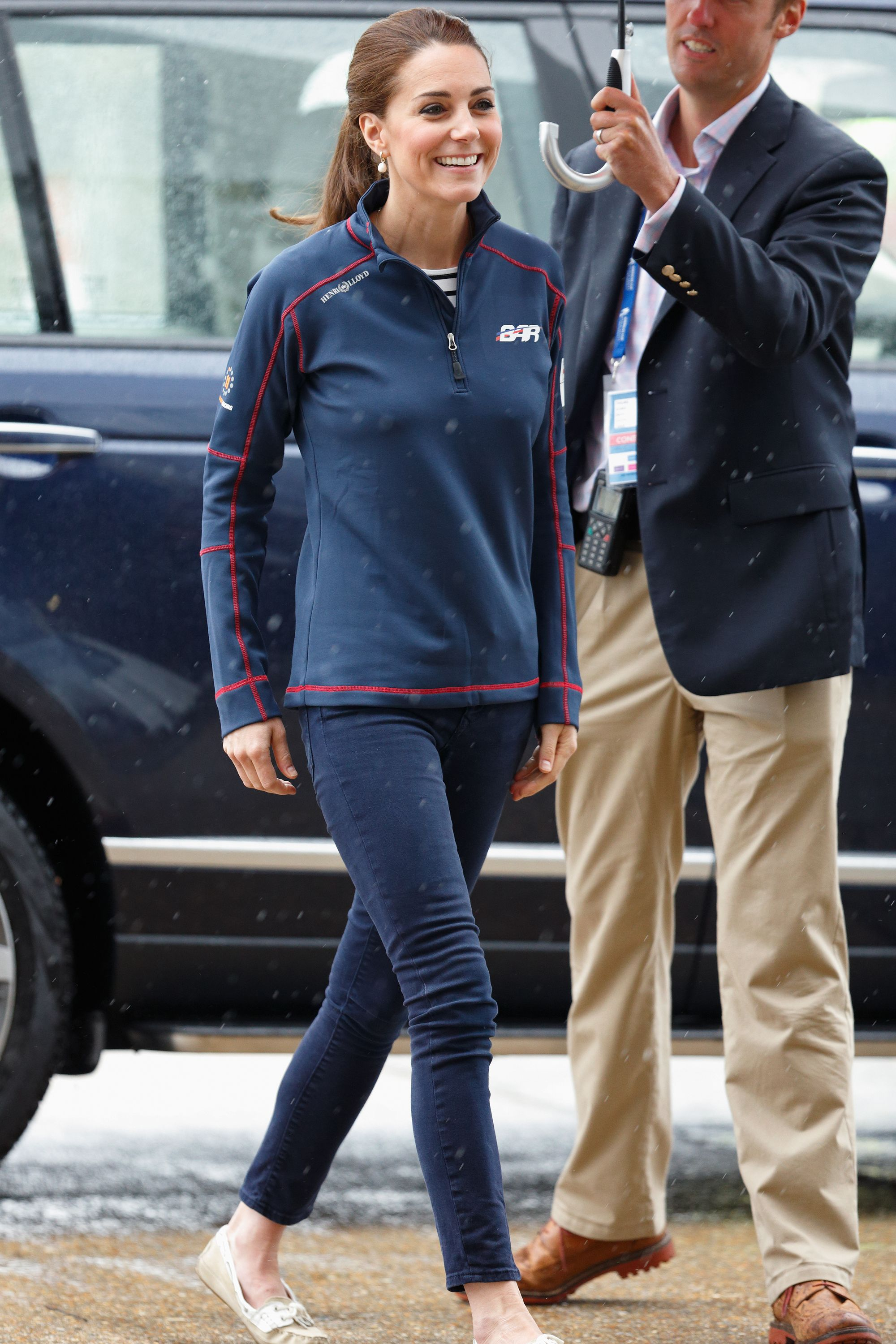 b51c617c4 Kate Middleton's 60+ Best Casual Looks