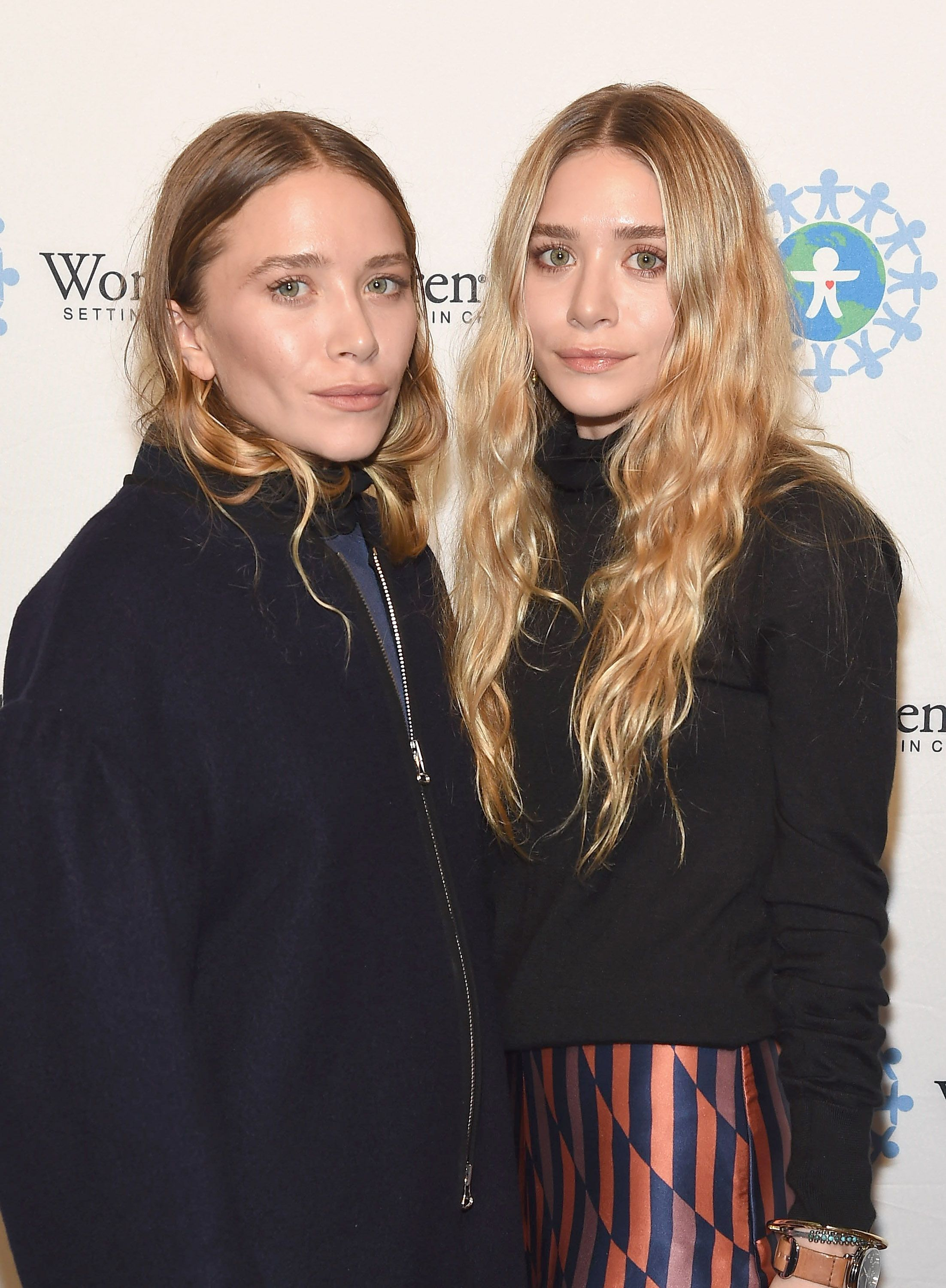 22 Surprising Celebrity Twins - Celebrities Who Have a Twin Brother
