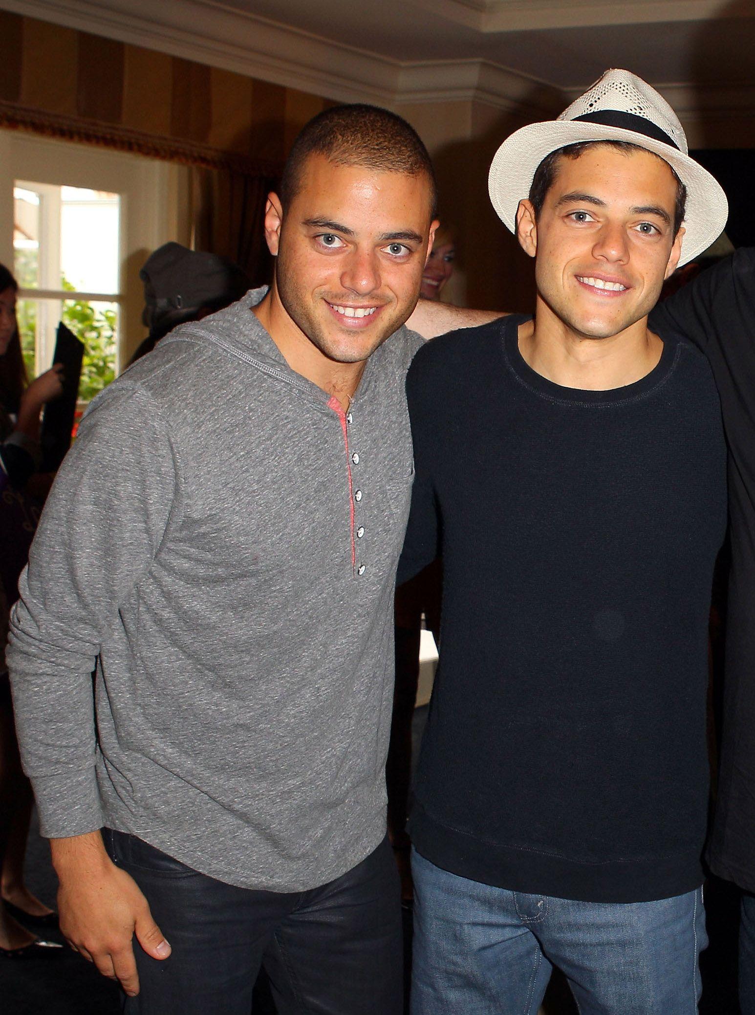 Twins australian gay