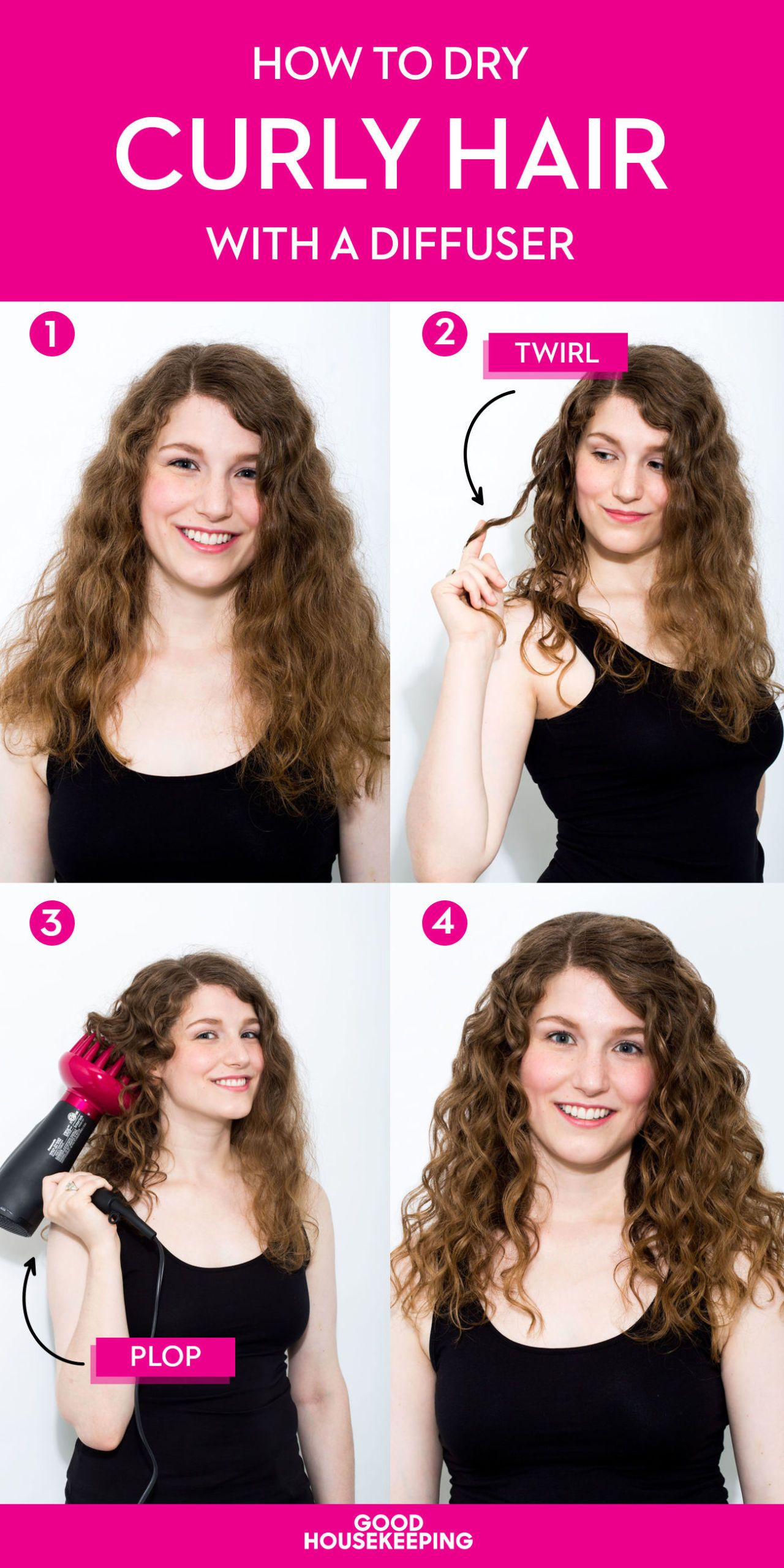 What Does Hair Dryer Diffuser Work