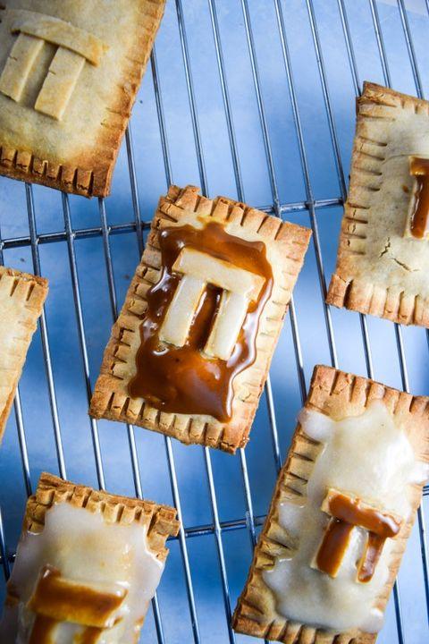 pecan pi pop tarts - pecan pie recipes