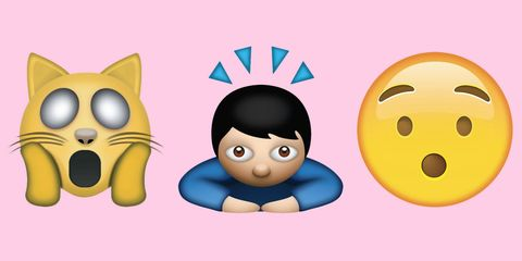 16 Emojis You've Been Using All Wrong