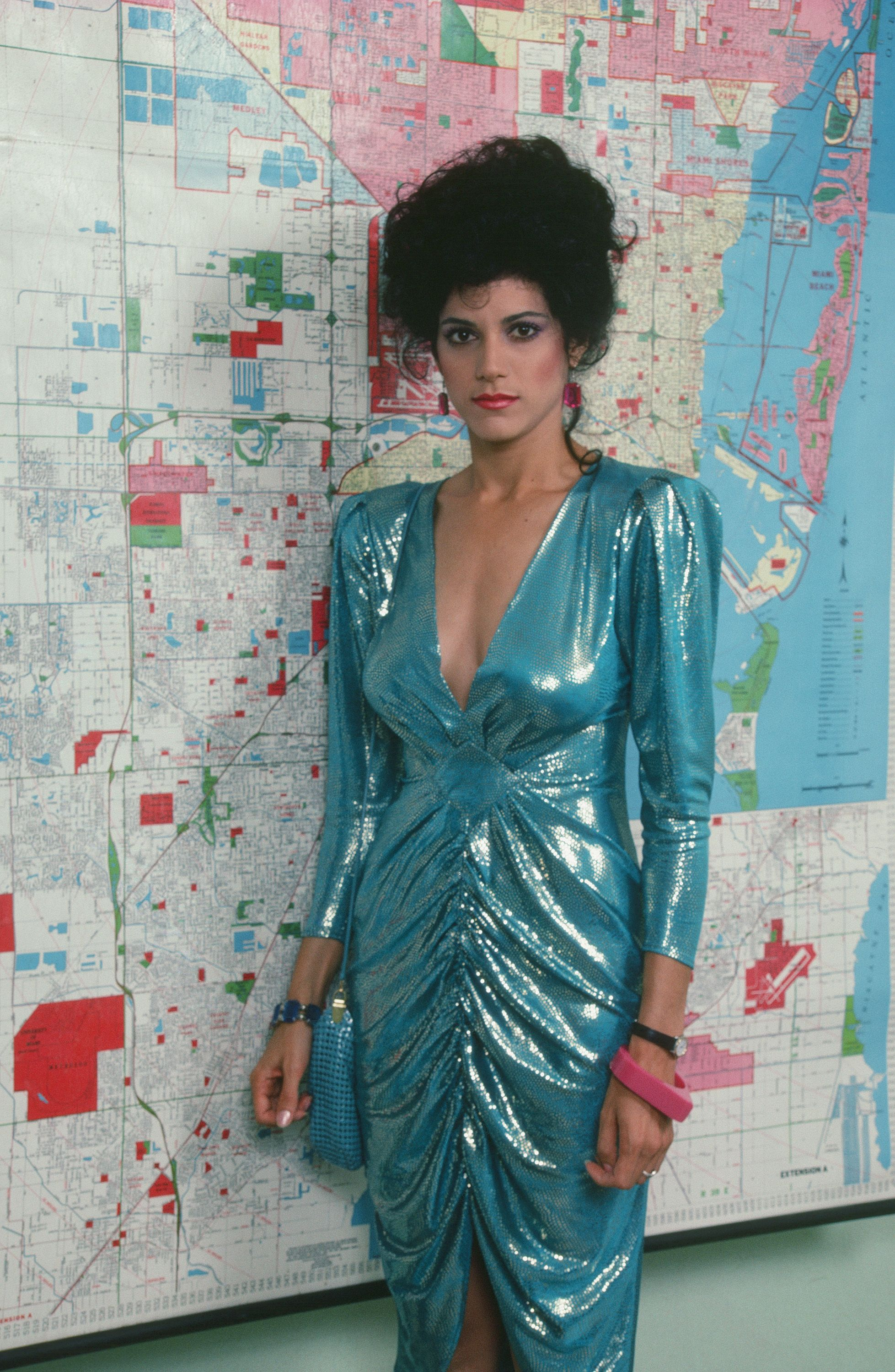 80s Fashion Trends That Are Coming Back - Style Trends From the 1980s