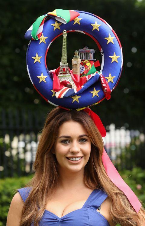 royal ascot 2016 hats