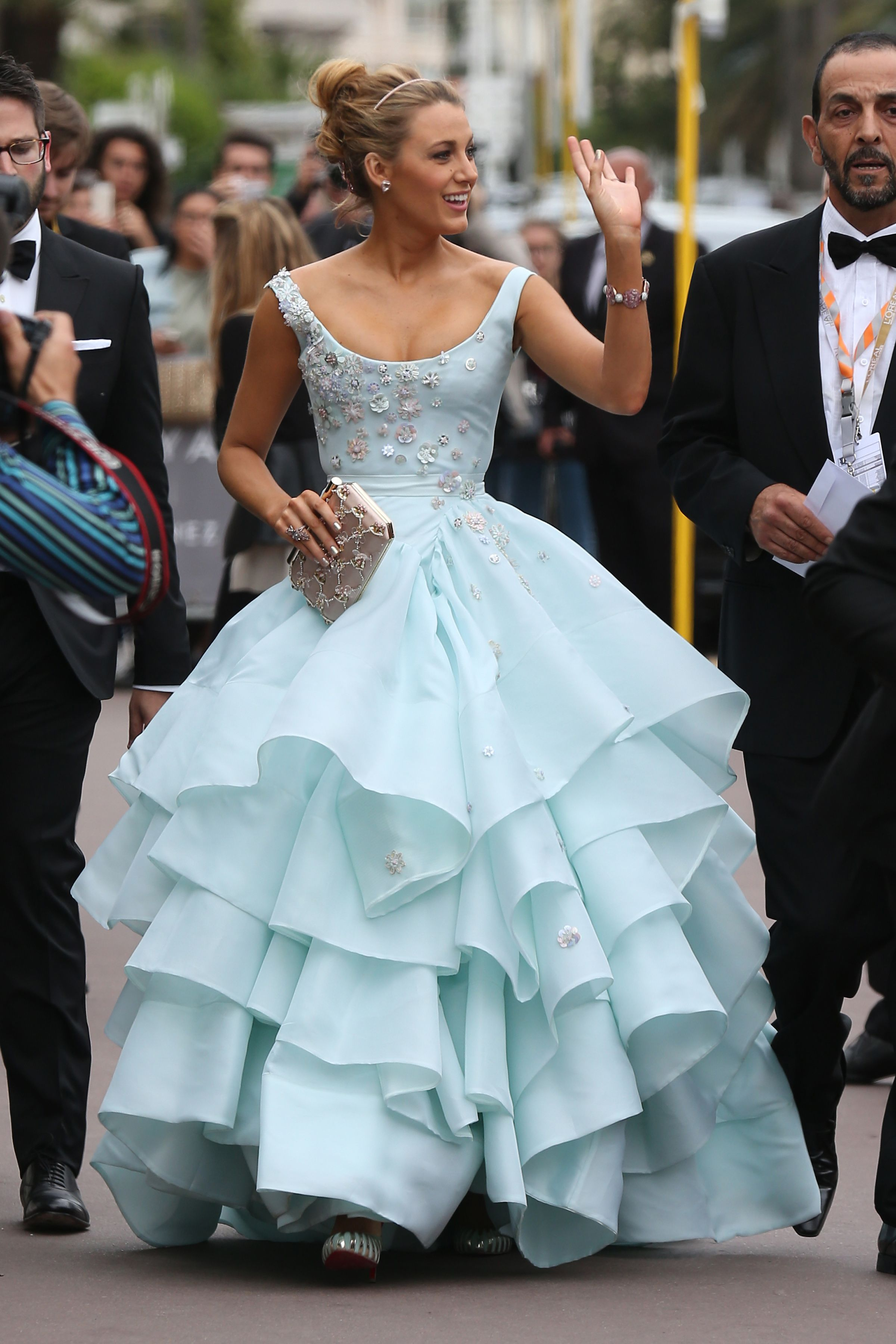 50+ Times Celebrities Dressed Like Disney Princesses