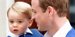 prince william fathers day mental health