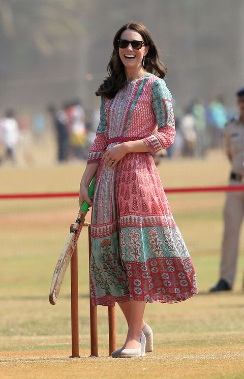 7b6fd25f62f65 Kate Middleton's Most Controversial Outfits - Royal Style Mistakes