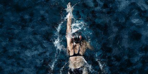 Swimming Rescue