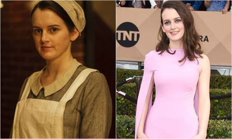 stars who look different in real life