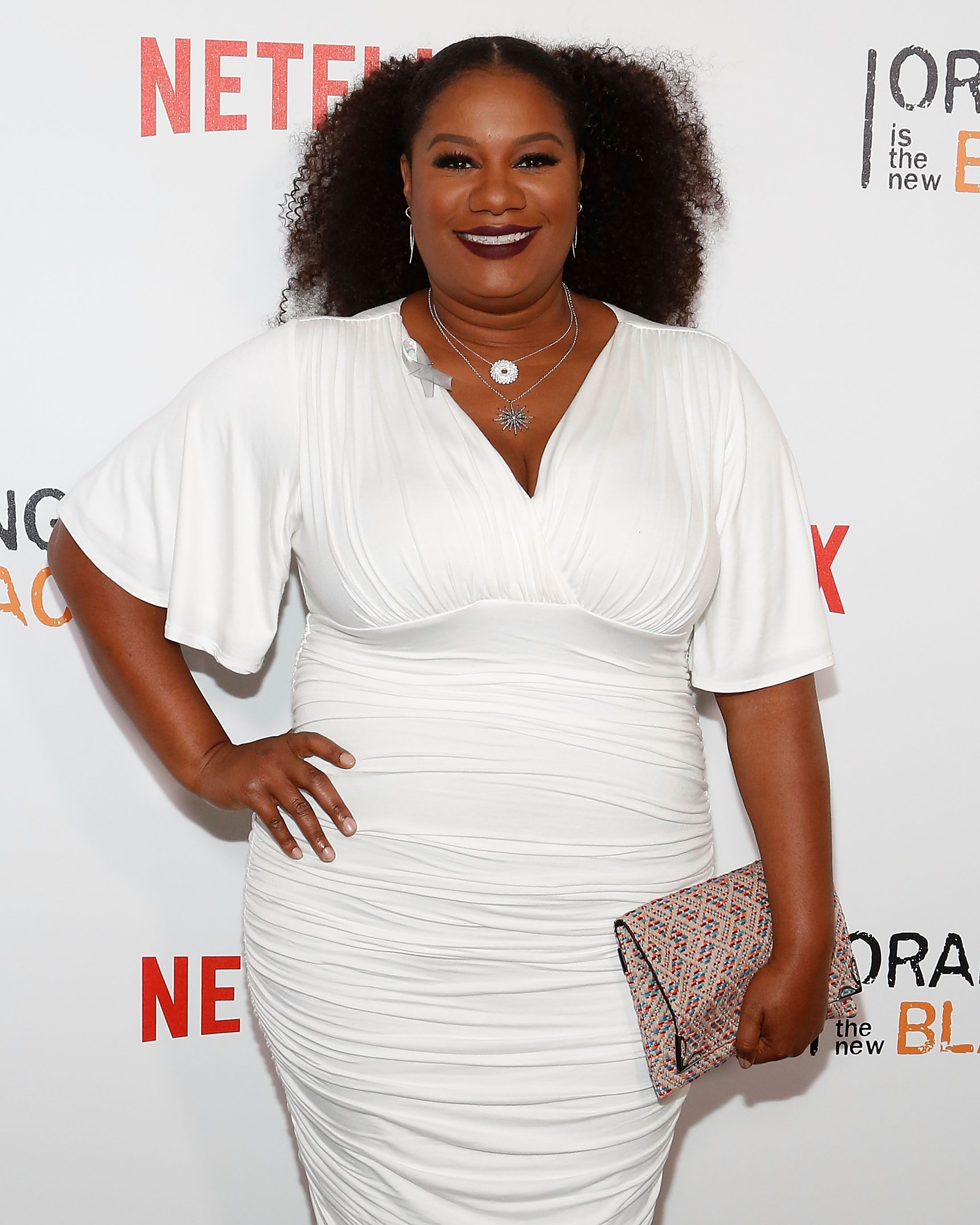 What the Orange Is the New Black Cast Looks Like in Real Life