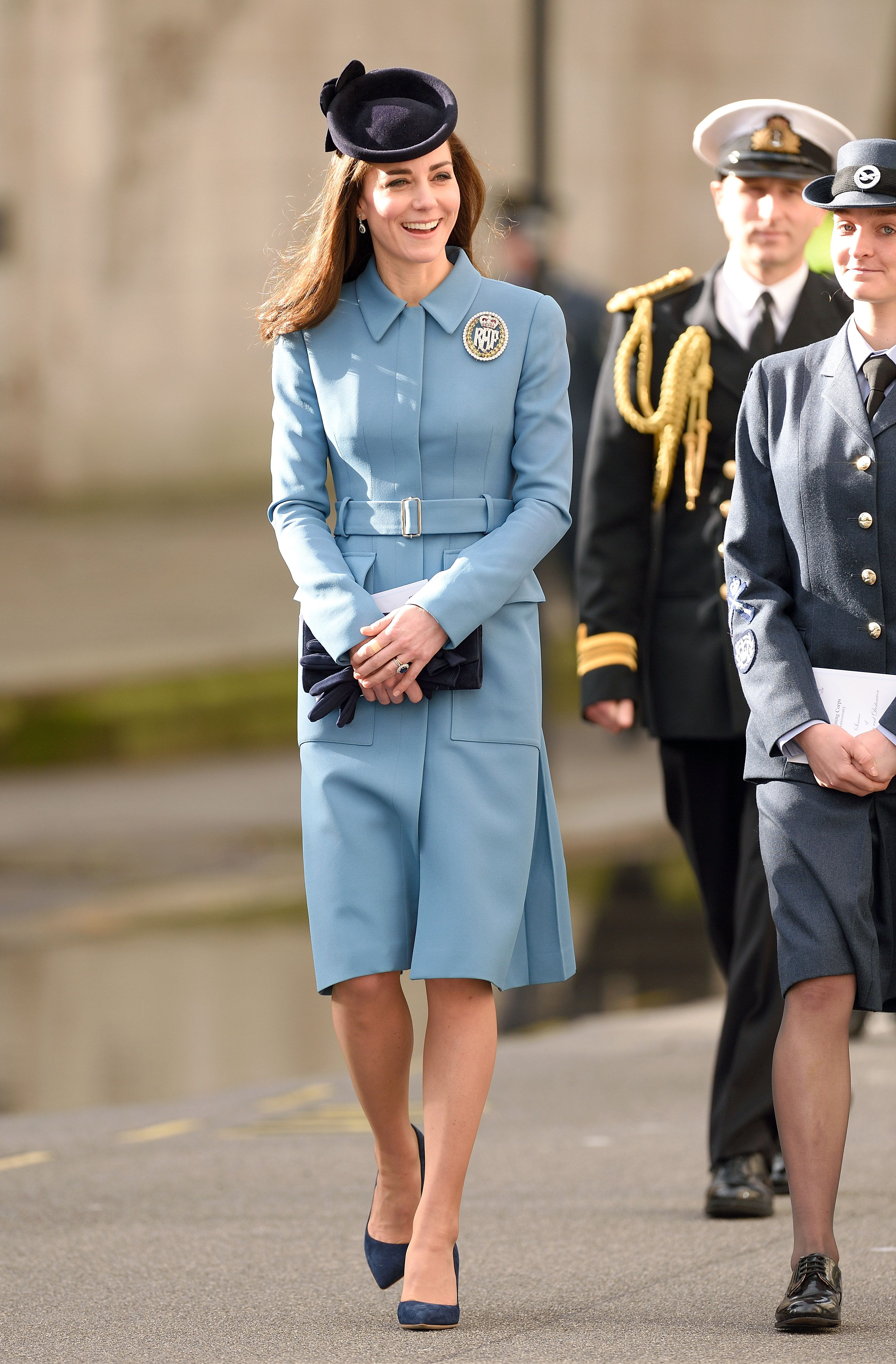 Kate Middleton\'s Most Controversial Outfits - Royal Style Mistakes