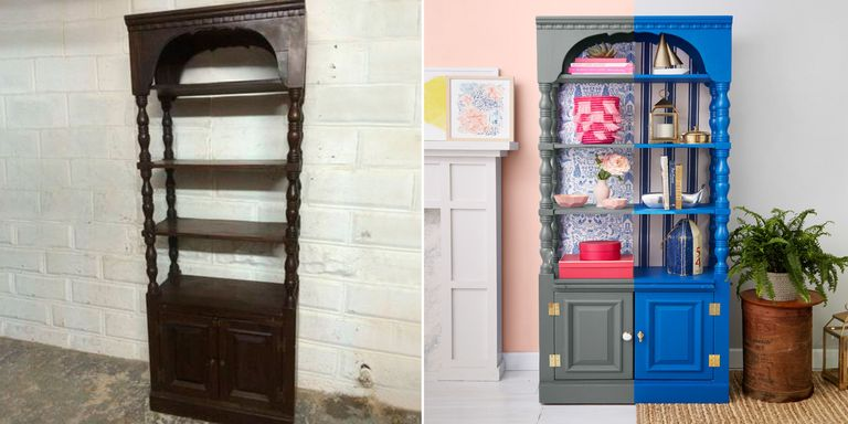 Repurpose Old Furniture DIY Furniture Makeovers