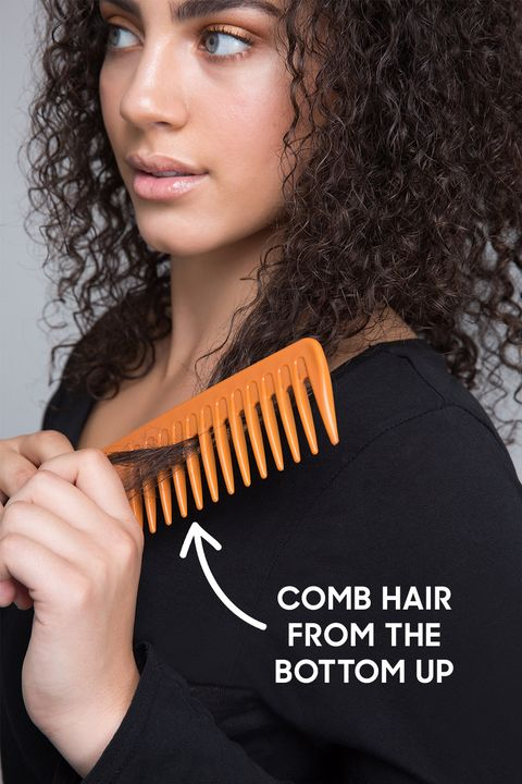 17 Best Curly Hair Tips - How to Style Curly Hair