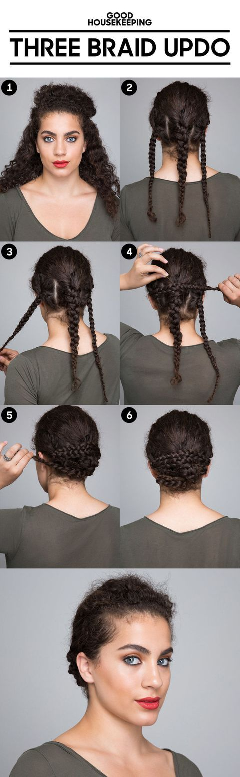 17 Best Curly Hair Tips How To Style Curly Hair