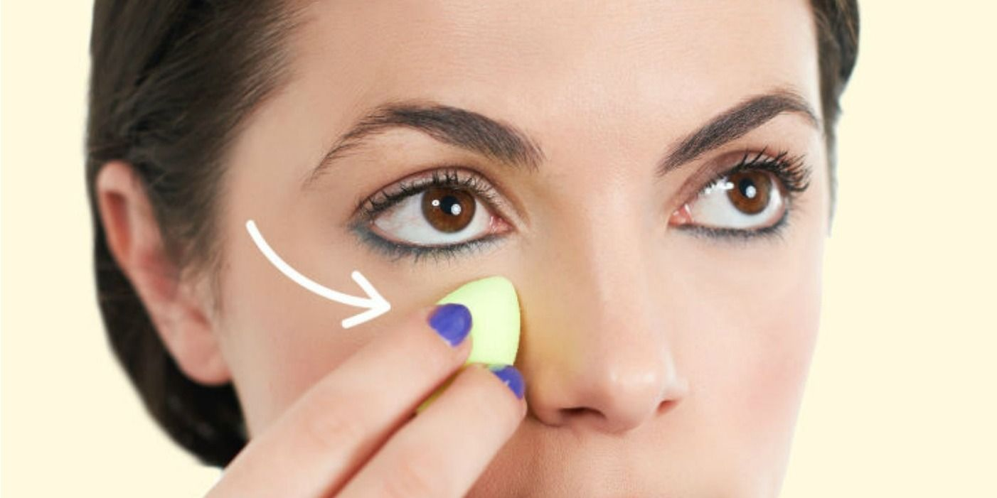 6 Ways to Use a Beautyblender for Makeup, Skincare and Hair