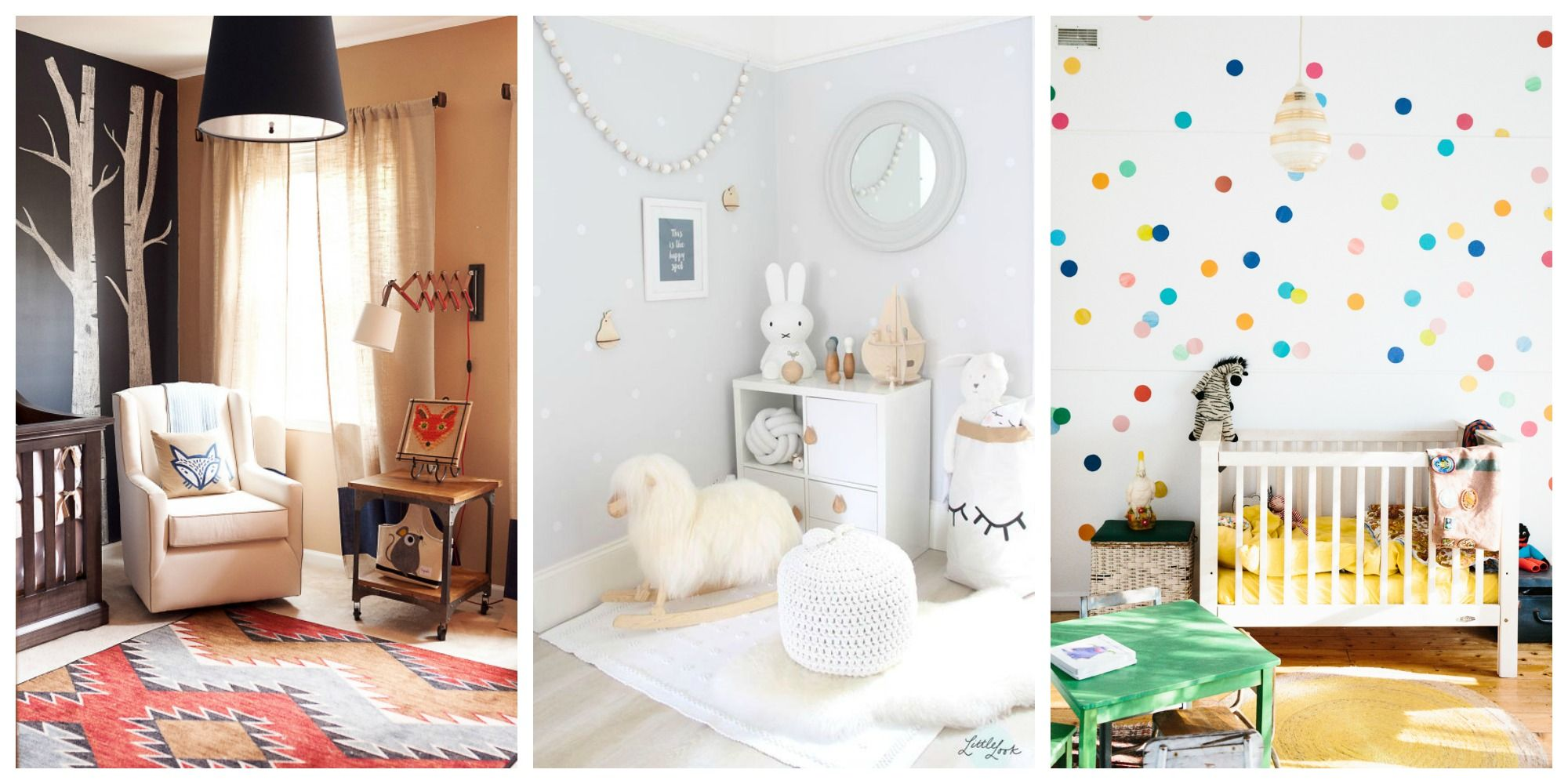 11 Gender Neutral Nursery Ideas Best