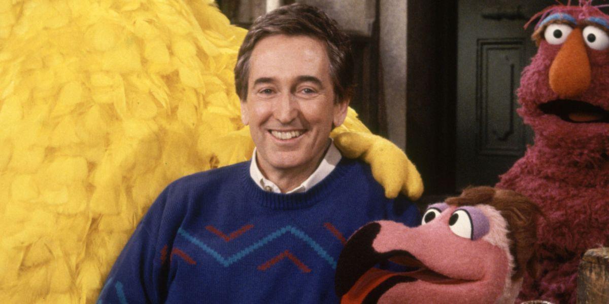 Quot Sesame Street Quot May Bring Back Bob Luis Gordon