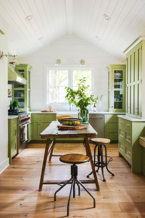 11 Mistakes You Make Painting Kitchen Cabinets