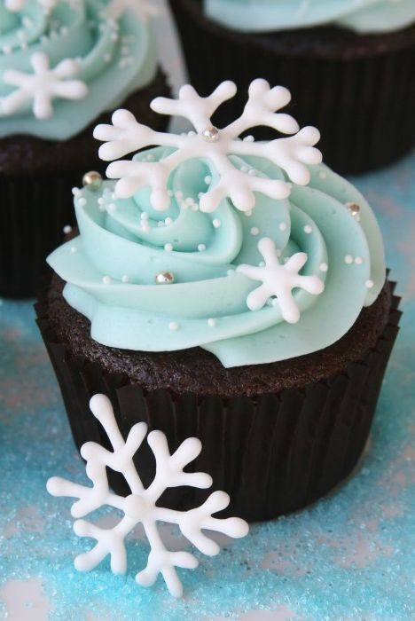 Christmas Cupcakes.35 Christmas Cupcakes To Bake Recipe Ideas For Holiday