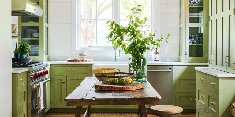 This Gorgeous Farmhouse Will Make You Want To Escape To