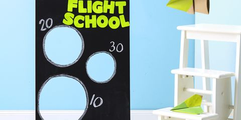 Flight School Index
