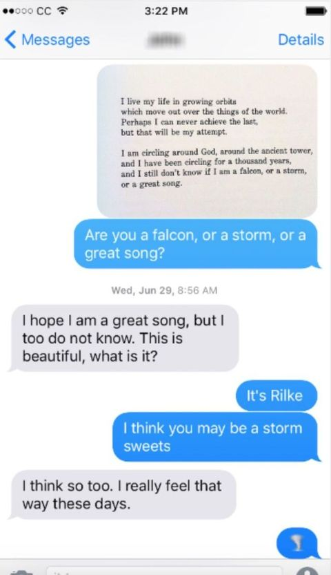 12 Couples' Real Text Conversations - Funny Real Relationships