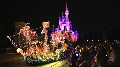 Disney Electrical Parade