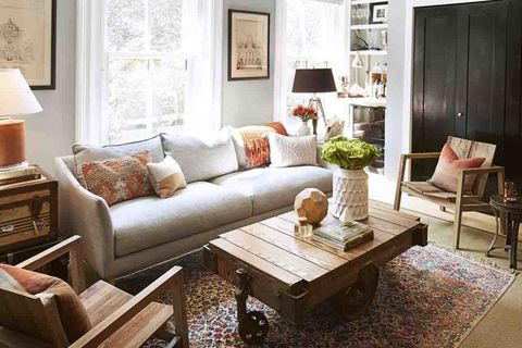 Small Space Decorating Ideas Decorating And Design Tips For Small