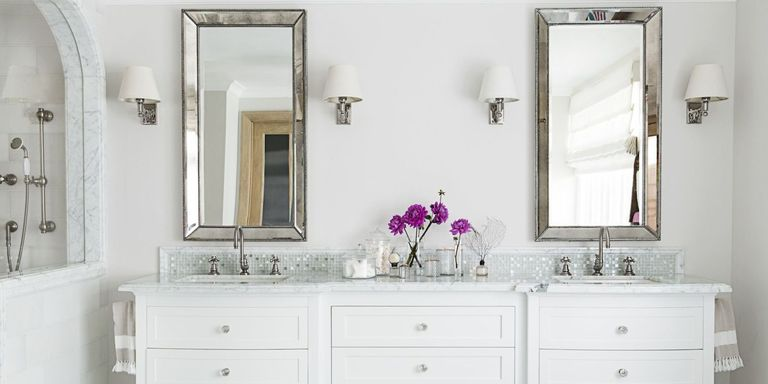 Ideas For Bathroom Decor. Lisa Romerein