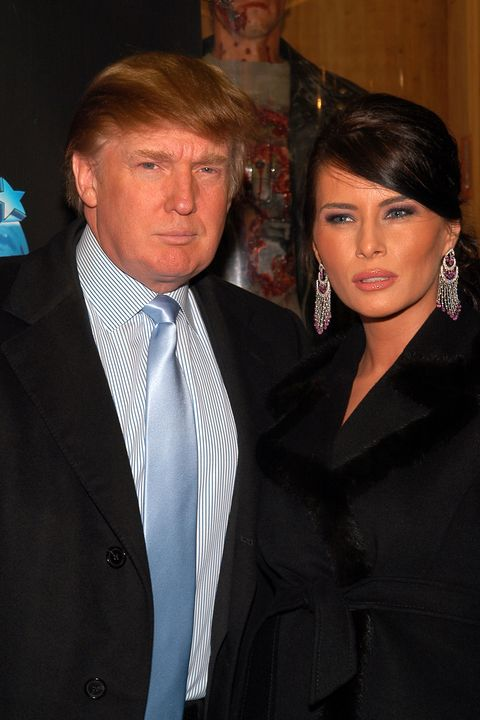 Ivana And Donald Trump Wedding 1977.Donald Trump S Life In Pictures 2016 Republican Presidential Candidate